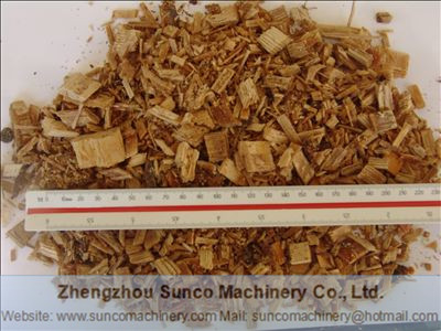 Wood chip drying machine, wood chips dryer, rotary wood chip dryer, wood chips drying