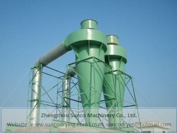 Cyclone Dust Separator, Cyclone Dust Collector