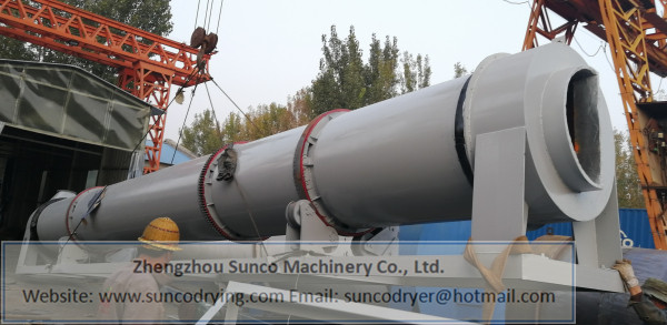 chicken manure dryer, poultry manure dryer, chicken manure drying machine