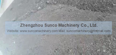 dry chicken manure out of chicken manure drying machine