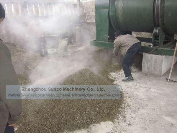 chicken manure dryer, poultry manure drying machine, poultry manure dryer, chicken manure drying machine